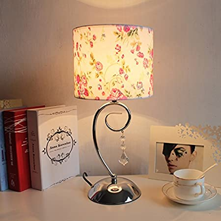 Modern minimalist wedding lamps idyllic countryside creative warm modern minimalist wedding lamps idyllic countryside creative warm dimmable decorated bedroom bed counter light marriage publicscrutiny Gallery