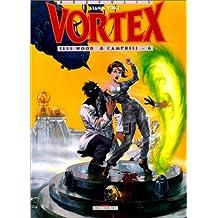 VORTEX T06 TESS WOOD   CAMPBELL