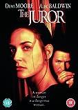 The Juror [DVD]