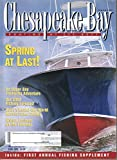 img - for Chesapeake Bay Magazine, Vol. 31, No. 12 (April, 2002) book / textbook / text book