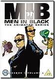 Men In Black - The Animated Series: Season 1 - Volume 2 [DVD] [2007]