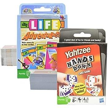 Amazon.com: Shuffle Cluedo Card Game: Toys & Games