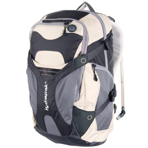 Hydrapak JOLLA Hydration Backpack, Ivory, Outdoor Stuffs