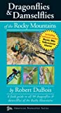 img - for Dragonflies & Damselflies of the Rocky Mountains book / textbook / text book