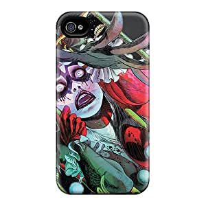 High-quality Durability Cases For Iphone 6(harley Quinn I4)