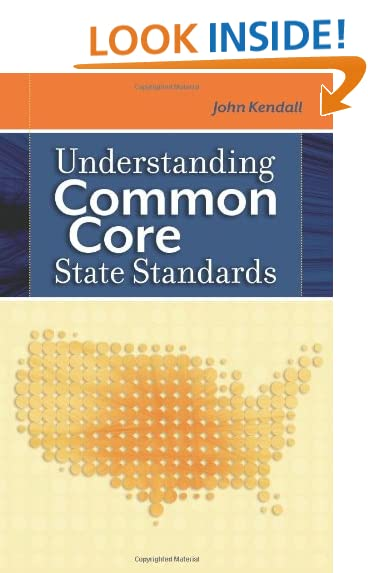 Common Core State Standards: Amazon.com
