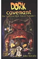 Dork Covenant (Dork Tower, Vol. 1) Paperback