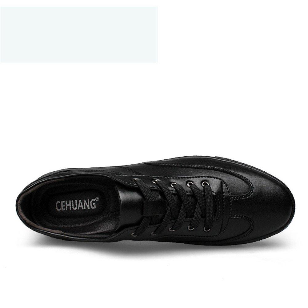 Q-MSKAY scarpe da ginnastica Stringata Uomo Uomo Uomo Impermeabili Traspirante Basse Jogging Scarpe Trekking 05d1a4