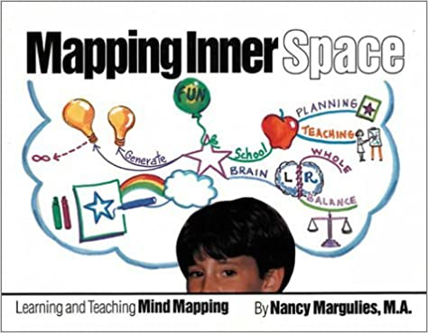 Mapping Inner Space Learning by Nancy Margulies (1990-09-02)