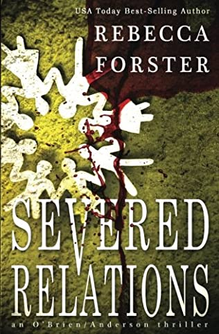 book cover of Severed Relations