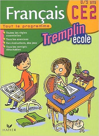 Livres gratuits Français CE2 epub, pdf