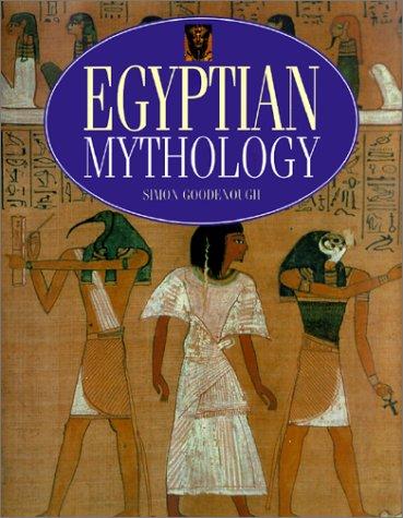 Egyptian Mythology (Mythology Series)