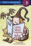 Little Witch Learns to Read, Deborah Hautzig, 0375921796