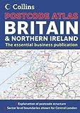 Postcode Atlas of Great Britain and Northern Ireland