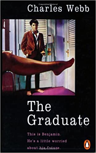 buy the graduate book online at low prices in india the graduate
