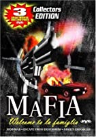 Mafia: Welcome to la Famiglia (Mob War / Escape from Death Row / Family Enforcer)