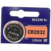 Batería de litio Sony CR2032