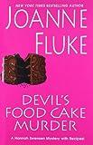 Devil's Food Cake Murder, Joanne Fluke, 1410434257