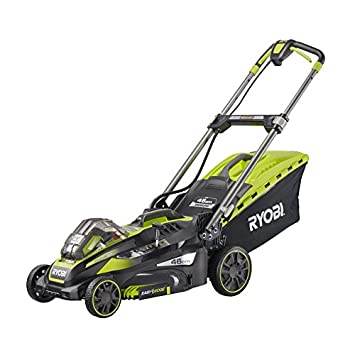 Ryobi RLM36X46H-5P RLM36X46H-5P-Cortacésped (Power Assist ...