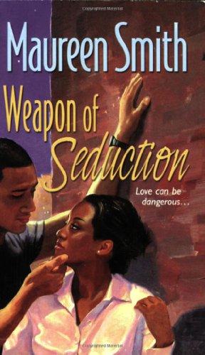 Weapon of Seduction - San Antonio Love Culture