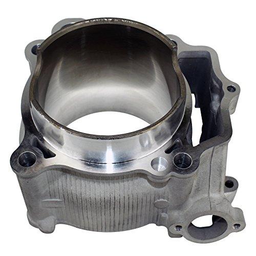 Yamaha Standard Engine (CALTRIC CAST ALUMINIUM ENGINE CYLINDER JUG Fits YAMAHA YFZ450 YFZ 450 2004-2013 STANDARD BORE 95mm)