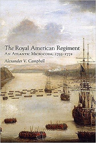 Royal American Regiment: An Atlantic Microcosm, 1755-1772 por Alexander V. Campbell Gratis