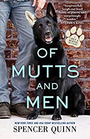Of Mutts and Men (A Chet & Bernie Mystery (