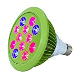 LED Plant Grow Light from Kiartten, 3 M Long Power Cord Included Review