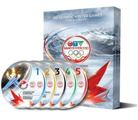 (XXI 2010 Vancouver Olympic Winter Games )