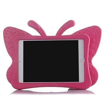 900bc5379f Apple iPad Mini 1/2/ 3/4 Butterfly Design Shockproof Eva Case Cover ...