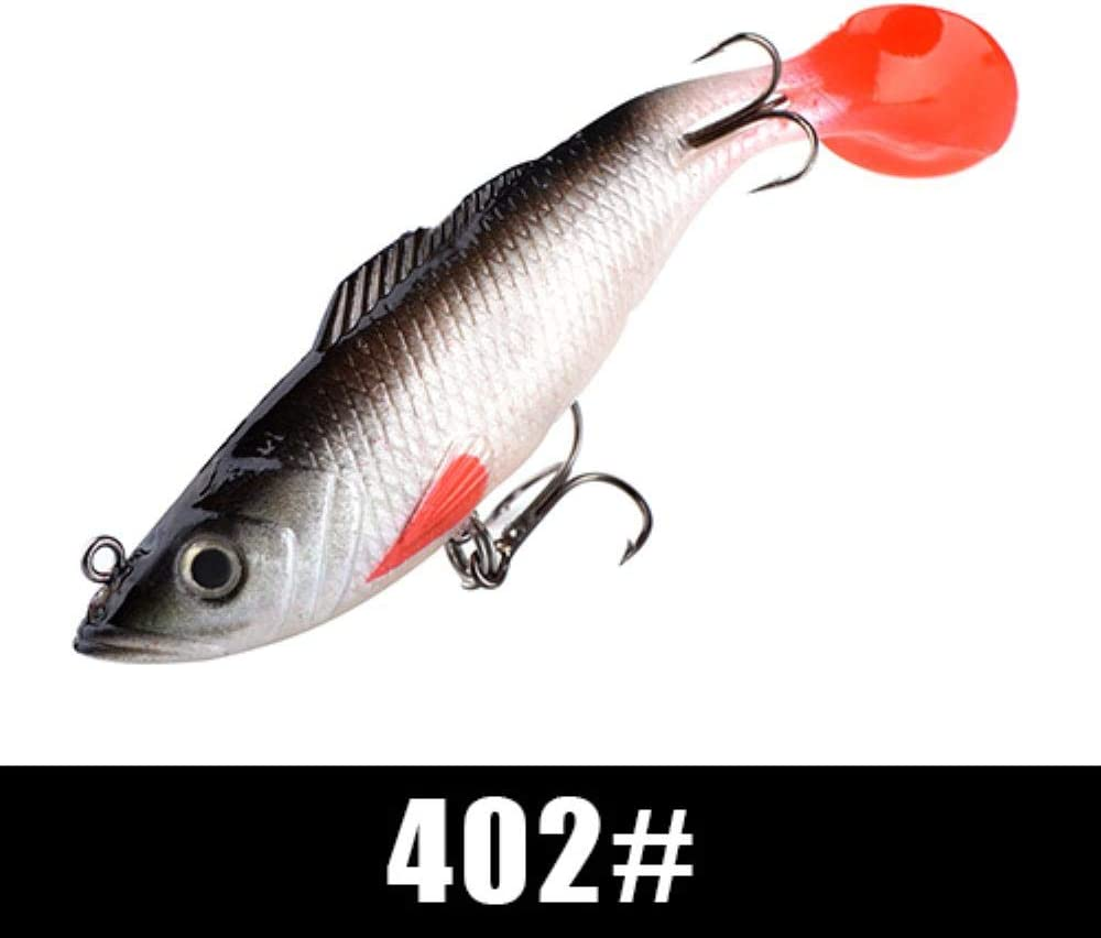 Fishing Jig Heads Hook Size 1 Pike Perch Soft Lure Set Sea Tackle Predator
