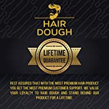 Hair Dough Styling Clay For Men, Matte Finish