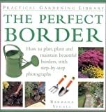 Perfect Border, Barbara Segall, 0754800385