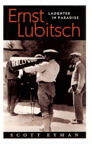 Read Online Ernst Lubitsch: Laughter in Paradise pdf epub