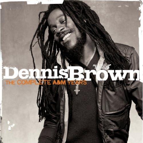 Dennis Brown Foul Play