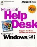 Microsoft Help Desk for Microsoft Windows 98, Stephen L Nelson CPA, 0735606323