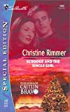 Scrooge and the Single Girl  (The Sons of Caitlin Bravo)
