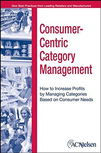 Consumer Centric Category