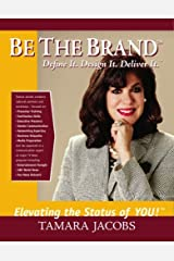 Be the Brand Paperback