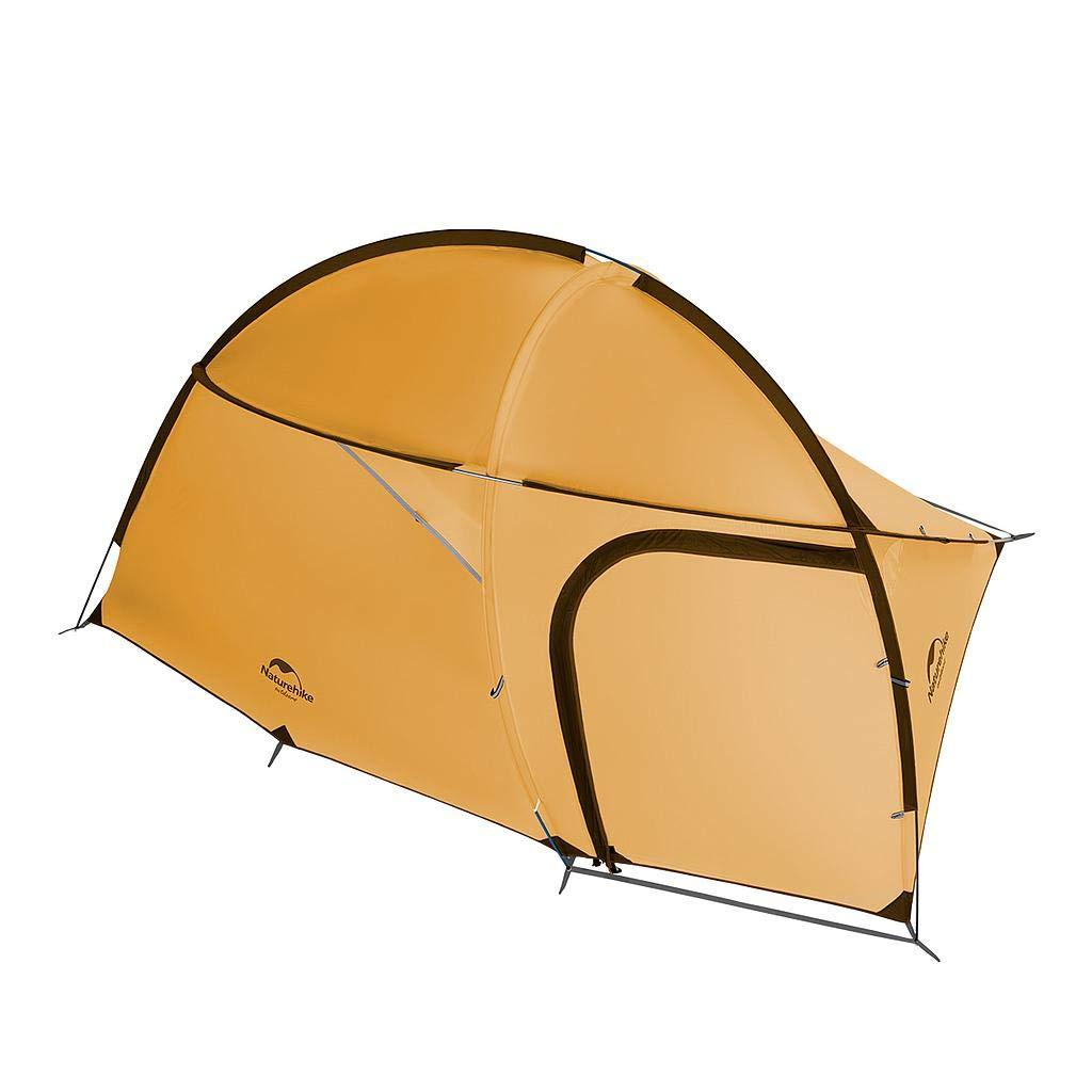 Naturehike Hiby3 2-3人用/Hiby4 4人用キャンプ テント