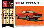 AMT AMT1042 1:32 1965 Ford Mustang Fastback, Scale by AMT