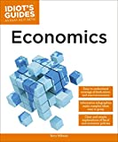 img - for Economics (Idiot's Guides) book / textbook / text book
