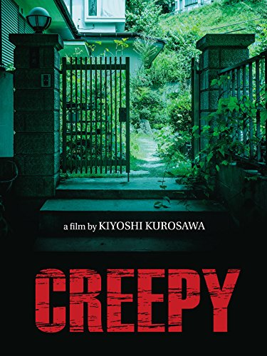 Creepy -