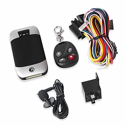 Coban Vehicle Tracker Gps303i Hidden Car Gsm Gprs Tracker Burglar Alarm Devices by Coban (Image #6)
