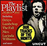 : Uncut Tracks Of The Month: The Playlist, March 2007