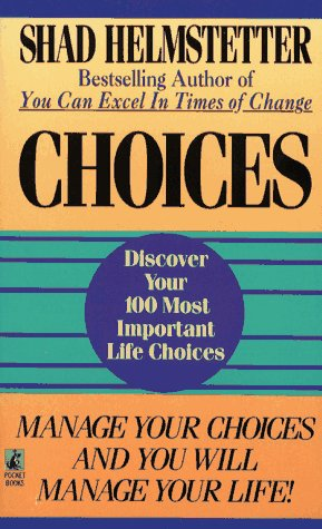 Choices: Discover your 100 Most Important Life Choices