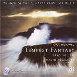 Tempest Fantasy / Scherzo / Bass Variations