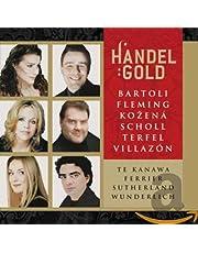Handel Gold: Handel's Greatest Arias