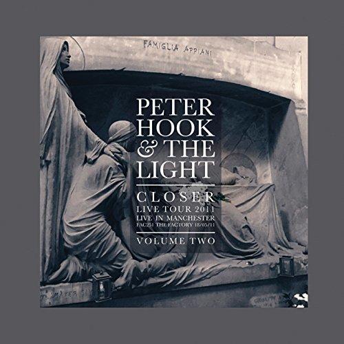 Peter Hook - Closer - Live In Manchester
