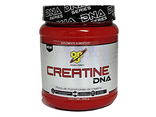 BSN CREATINE DNA 60 servings product image